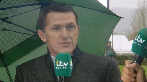 AP McCoy - Images - ITV Horse Racing (2)