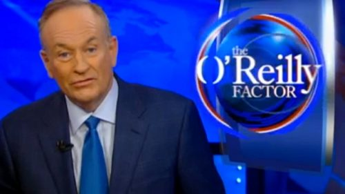 Bill O'Reilly Fox News