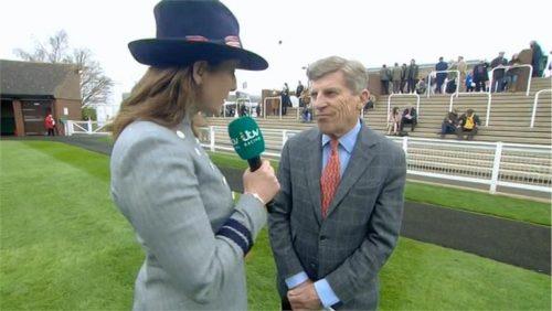 Brough Scott - ITV Horse Racing (2)