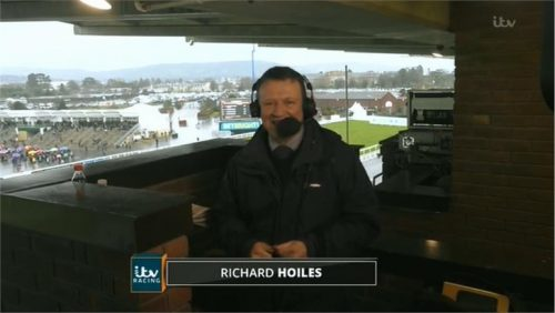 Richard Hoiles - Images - ITV Horse Racing (1)