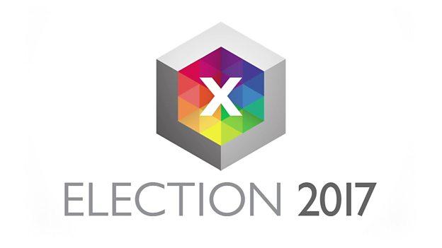 BBC Election 2017