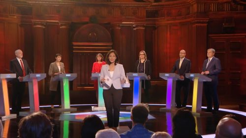 BBC Election Debate 2017 (2)