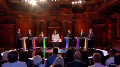 BBC Election Debate 2017 (3)
