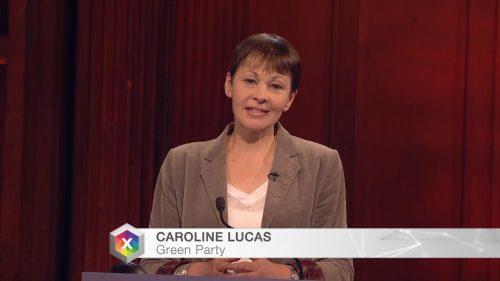 BBC Election Debate 2017 (39)