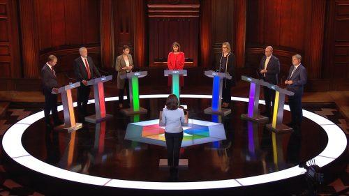 BBC Election Debate 2017 (40)