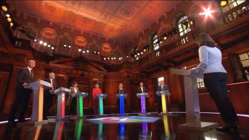 BBC Election Debate 2017 (44)