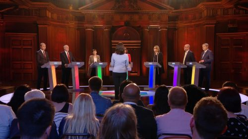 BBC Election Debate 2017 (46)