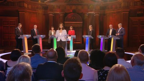 BBC Election Debate 2017 (47)