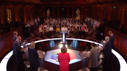 BBC Election Debate 2017 (48)