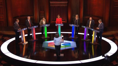BBC Election Debate 2017 (60)