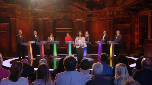 BBC Election Debate 2017 (65)