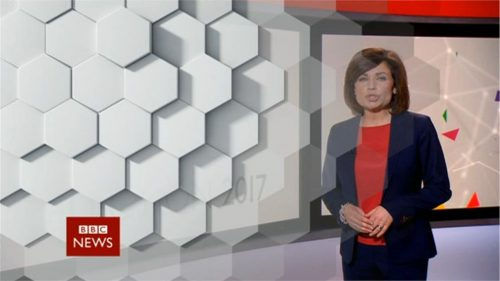 BBC News Promo - General Election 2017 - Catch Every Moment (10)