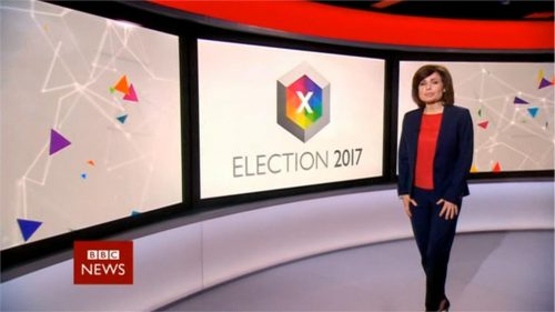 BBC News Promo - General Election 2017 - Catch Every Moment (4)