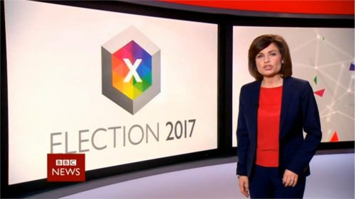 BBC News Promo - General Election 2017 - Catch Every Moment (8)