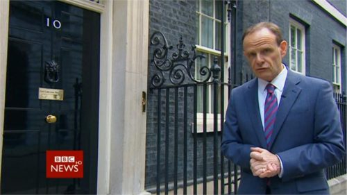 BBC News Promo - General Election 2017 - Catch Every Moment (9)