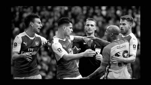 BBC Sport - FA Cup Promo 2017