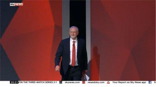 Battle for Number 10 - General Election 2017 - May v Corbyn (11)