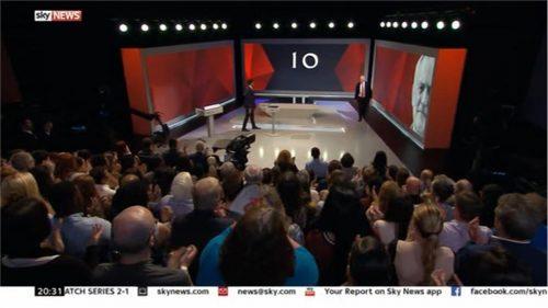 Battle for Number 10 - General Election 2017 - May v Corbyn (12)