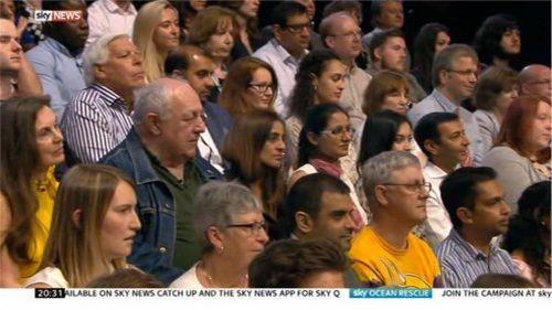 Battle for Number 10 - General Election 2017 - May v Corbyn (15)