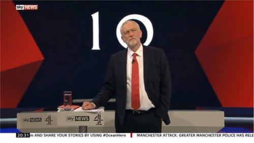 Battle for Number 10 - General Election 2017 - May v Corbyn (17)