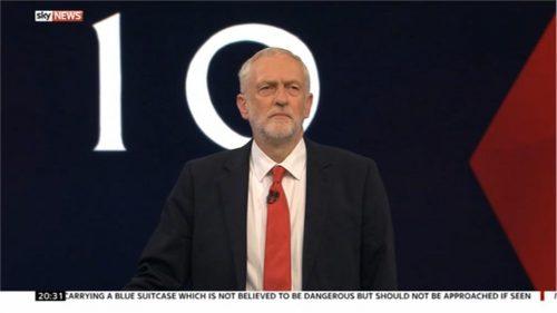 Battle for Number 10 - General Election 2017 - May v Corbyn (19)