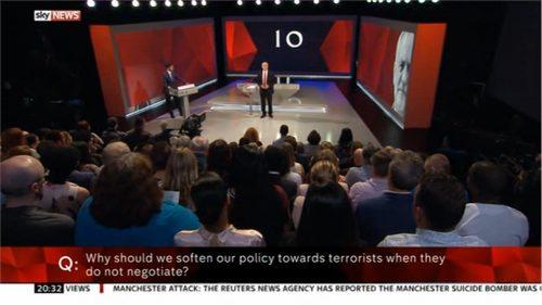 Battle for Number 10 - General Election 2017 - May v Corbyn (20)