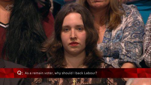 Battle for Number 10 - General Election 2017 - May v Corbyn (24)