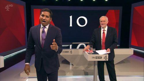 Battle for Number 10 - General Election 2017 - May v Corbyn (27)
