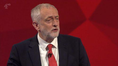 Battle for Number 10 - General Election 2017 - May v Corbyn (41)