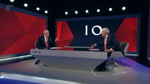 Battle for Number 10 - General Election 2017 - May v Corbyn (42)