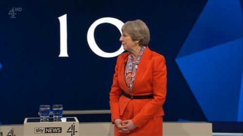 Battle for Number 10 - General Election 2017 - May v Corbyn (58)