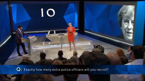 Battle for Number 10 - General Election 2017 - May v Corbyn (62)