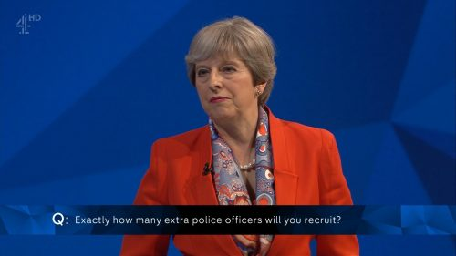 Battle for Number 10 - General Election 2017 - May v Corbyn (63)