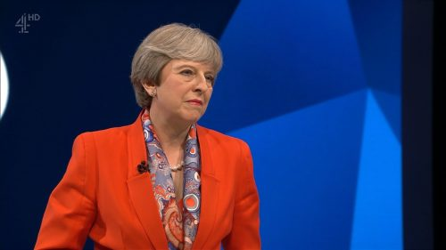 Battle for Number 10 - General Election 2017 - May v Corbyn (64)