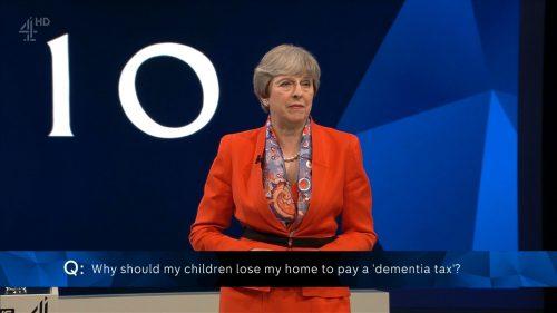 Battle for Number 10 - General Election 2017 - May v Corbyn (65)