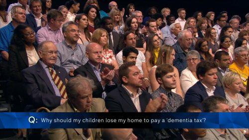 Battle for Number 10 - General Election 2017 - May v Corbyn (66)