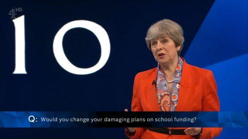 Battle for Number 10 - General Election 2017 - May v Corbyn (68)