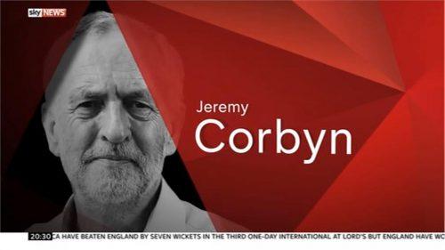Battle for Number 10 - General Election 2017 - May v Corbyn (7)