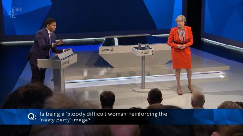 Battle for Number 10 - General Election 2017 - May v Corbyn (70)