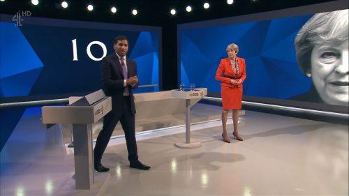 Battle for Number 10 - General Election 2017 - May v Corbyn (73)