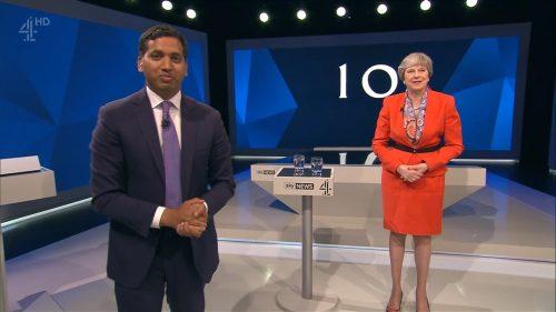 Battle for Number 10 - General Election 2017 - May v Corbyn (75)