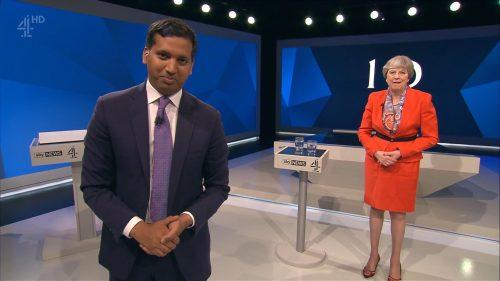 Battle for Number 10 - General Election 2017 - May v Corbyn (76)