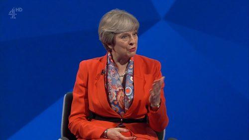 Battle for Number 10 - General Election 2017 - May v Corbyn (78)