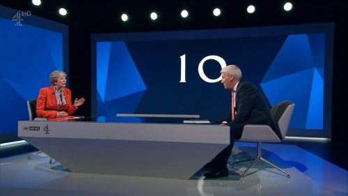 Battle for Number 10 - General Election 2017 - May v Corbyn (83)