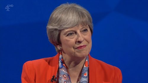 Battle for Number 10 - General Election 2017 - May v Corbyn (85)
