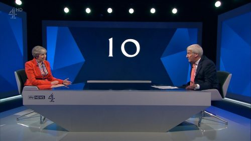 Battle for Number 10 - General Election 2017 - May v Corbyn (87)