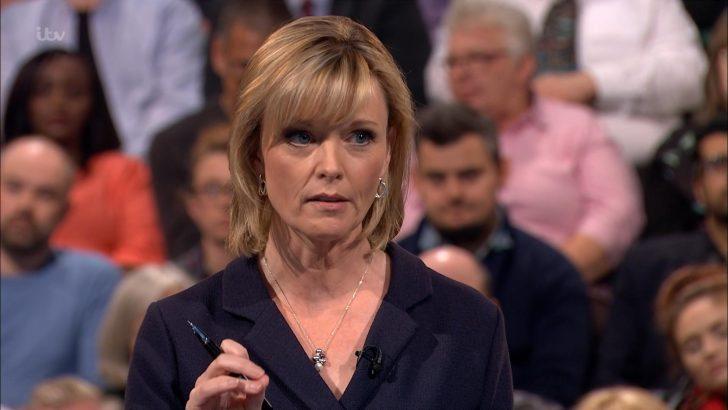 Boris Johnson v Jeremy Corbyn – ITV announces live head-to-head debate