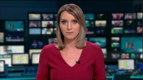 Kylie Pentelow Images - ITV News Presenter (2)