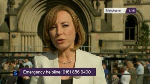 Manchester Attack - 5 News (14)