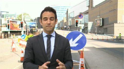 Manchester Attack - 5 News (15)
